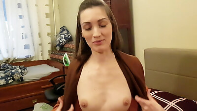 two 18yo spanish couples are swinging, very sexy