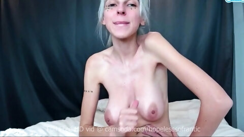 This French girl loves sex fucked it therefore brunette